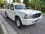 Photo 2005 Ford Everest