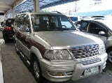 Photo Toyota Revo VX 200 2003 Year price: 295k