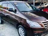 Photo 2015 toyota innova for sale