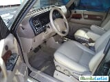 Photo Isuzu Trooper Automatic 2002