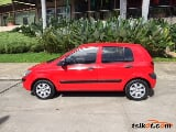 Photo Hyundai Getz 2010