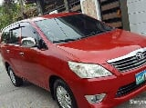 Photo Toyota innova e 2. 5