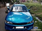 Photo Mitsubishi Lancer Manual 1997