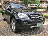 Photo Mercedes-Benz ML350 4Matic (A)