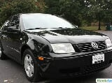 Photo Volkswagen Jetta Automatic 2001