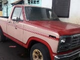 Photo Ford Custom 1980 for sale