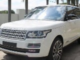 Photo Land Rover Range Rover 2018 for sale