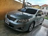 Photo 2010 Toyota Altis V