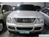 Photo Ford Explorer Automatic 2006