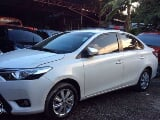 Photo 2014 Toyota Vios 1.5 g a/t