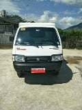 Photo Suzuki Carry