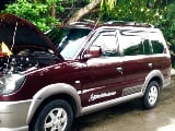Photo For sale mitsubishi adventure gls sports manual...