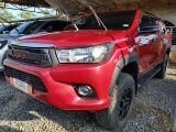 Photo Toyota Hilux 2018, Automatic