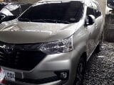 Photo 2017 Toyota Avanza 1.5G Automatic Gas Champagne