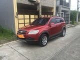 Photo Chevrolet Captiva 2.0 VCDi Turbo Diesel (A)