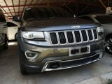 Photo 2014 Jeep Cherokee diesel Low dp Auto