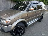 Photo 2010 Isuzu Sportivo