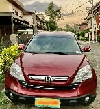 Photo Honda Cr-V 2008
