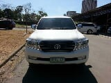Photo 2011 toyota Landcruiser
