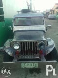 Photo Owner Jeep type