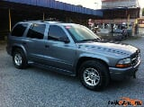 Photo Dodge Durango 2003