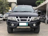 Photo 34t mileage amp 2013 isuzu sportivo x turbo diesel