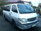 Photo Used Hi-Ace 2003 Toyota hiace
