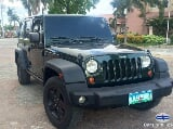 Photo Jeep Wrangler Automatic