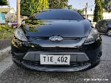 Photo Ford Fiesta Automatic 2012