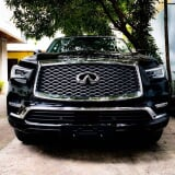 Photo 2019 Infiniti QX80 - Brand New