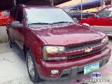 Photo Chevrolet TrailBlazer Automatic