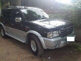 Photo First Owned 2005 Ford Everest 4x4 AT For Sale