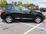 Photo Nissan Rogue Automatic