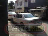 Photo Mitsubishi Galant VR6 1995 for sale in Quezon CITY