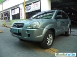 Photo Hyundai Tucson Automatic 2006