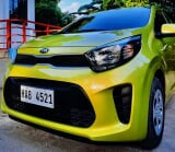 Photo Kia Picanto Hatchback Manual