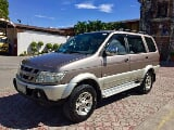Photo 2006 Isuzu Crosswind XUV