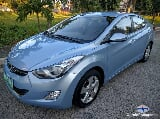 Photo Hyundai Elantra Automatic