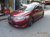 Photo 2011 honda city manual