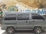 Photo Toyota lite ace top of the line