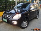 Photo Honda Cr-V 2006