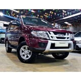 Photo 2017 Crosswind XUV 2.5 Diesel Automatic Isuzu