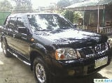Photo Nissan Frontier 2003