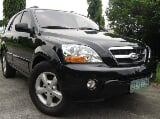 Photo 2009 kia sorento 4x4 crdi diesel automatic for...