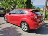 Photo Ford Focus 2014, Automatic