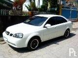 Photo 2004 Chevrolet Optra A/T