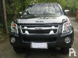 Photo Isuzu dmax ls pick up? Iloilo City