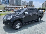Photo 2014 Isuzu Dmax LS Automatic jackani