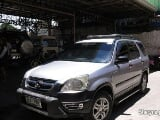 Photo Honda CR-V 2003 3