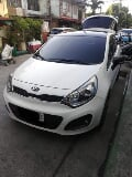 Photo Kia Rio 2013 Top of the line